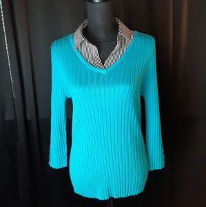 Kim Roger's Sweater